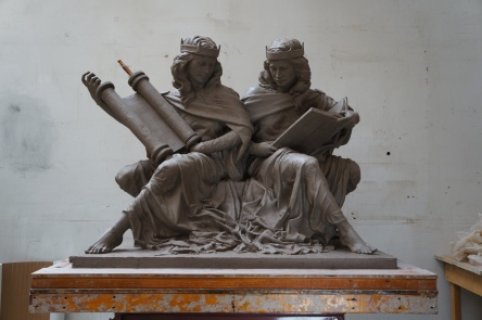 Synagoga and Ecclesia In Our Time