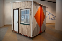 Modular Studio Cube