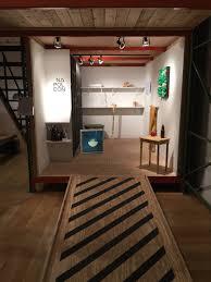 NAPOLEON Gallery installation inside Modular Studio Doublestack