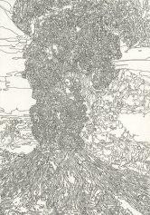 Mount St. Helens, John Greig